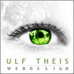 ulf-theis.de - WebDesign Banner 150x150 im Format JPG