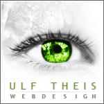 ulf-theis.de - WebDesign Banner 150x150 im Format PNG