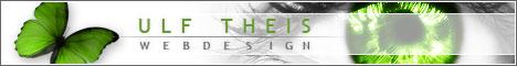 ulf-theis.de - WebDesign Banner 468x60 im Format JPG