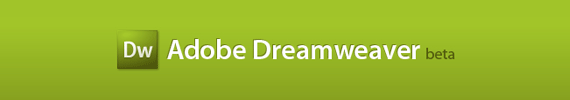Adobe Dreamweaver CS4 Beta