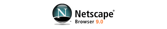 Netscape Browser 9.0