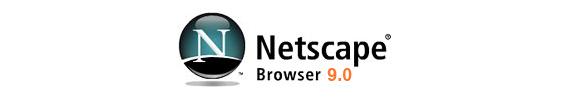 Netscape Browser 9.0