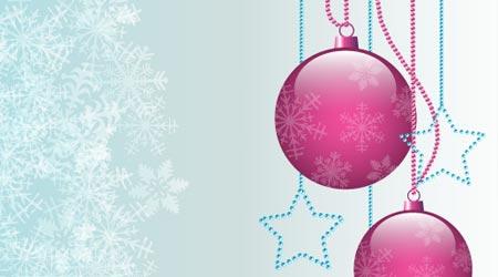 Photoshop Tutorial: Christmas Light Bulb