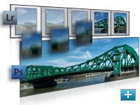 Adobe Photoshop CS4 - 360-Grad-Panoramen