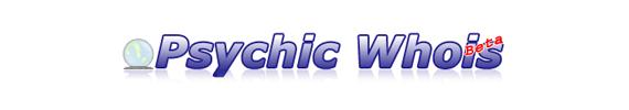 PsychicWhois.com