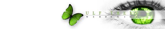 ulf-theis.de - WebDesign mit neuer Adresse und Telefonnummer