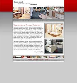 Screenshot Custom Kola Webdesign 7