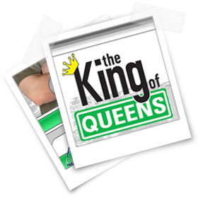 King of Queens.tv - Fanpage zur Sitcom