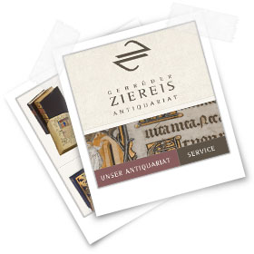 Antiquariat Ziereis