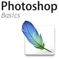 Photoshop: Basics